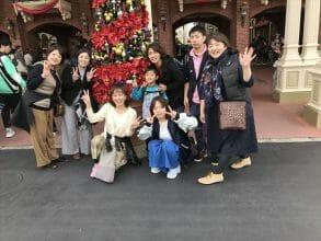 【職員親睦】東京ディズニーリゾート