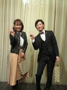 【職員親睦】自生園コスモス会 年忘れパーティー2018